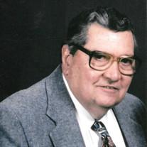 Walter Taylor Moore