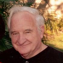 John Everett Roberts