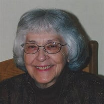 Mable D. (Copp) Smith