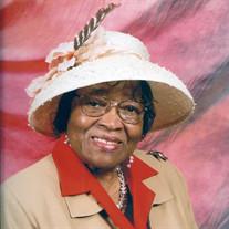 Mrs.  Frankie Lee Walker Holt