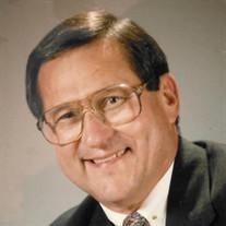 Charles  Richard Brading
