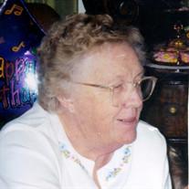 Mary Lou Engeldinger