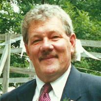 Charles Allen Bailey