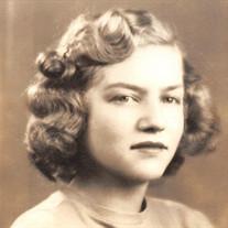 Shirley Anderson Hyslop