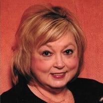 Joyce Yvonne Shumate