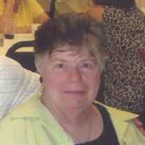 Mary Joan Ragard