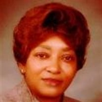 Ms. Lossie Bell Martin-Whitley