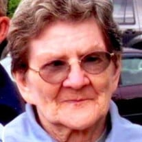 Evelyn P. Carney