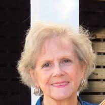 Elizabeth Sue Henderson