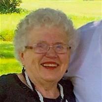 Helen Ann Becker