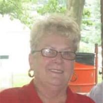 Rose Mary Kirkland