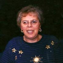 Agnes M Todd