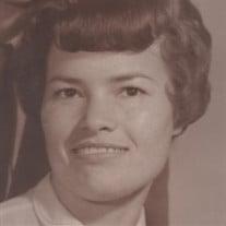 Mary Frances Stone