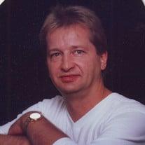 Ed Babanin