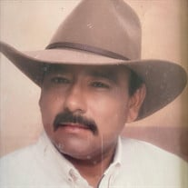Ernest Borrego Giron