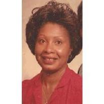Mary Ann Ellis Chapman