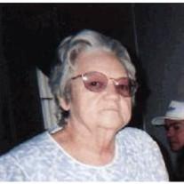 Carolyn Ann Rester Castilow