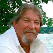 """Robert """"Bob"""" Dale Haider"""