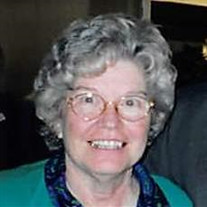 Mary Jane Willock