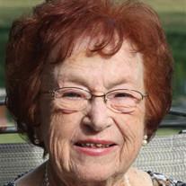 Dorothy A. Beckman