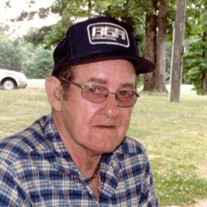 "Paul  Edward ""Pistol"" Smith Sr."