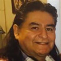 Cesar Agusto Figueroa