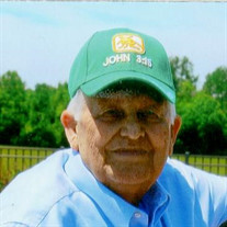 Carl Hardin Roberts Sr.