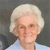 """Dorothy """"Dot""""  Shallenberger"""