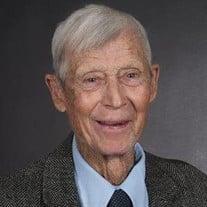 Calvin Delbert Aicholtz