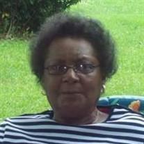 Ms. Emma Mae Wilson