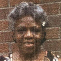 Etheleen Mallory Elliott