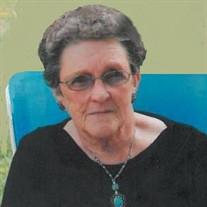 Shirley Ann Jenkins