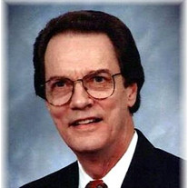 Dr.  Billy Laydon Harris