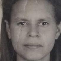 Gabina Sanchez