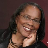 Ms. Sheila R. Williams
