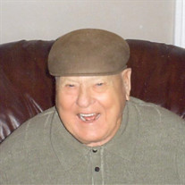 Kenneth E. Fell