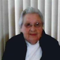 Lorraine Darlene Johnson