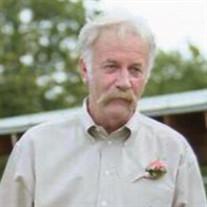 Steve Mashburn