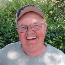 Harold  Wagher