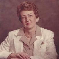 Martha Lake Fleming
