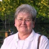 Dorothy Louise Cartisano