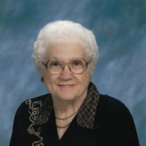 Elda Marie Becker