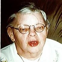 Mary Lou Holbrook