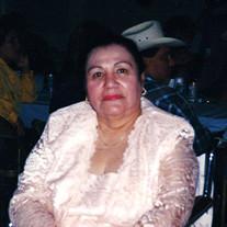 Evangelina  R.  Caldera