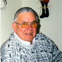 "Harold ""Bud"" C. Gage"