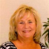 Mrs.  Patti Rae Parker Chavous