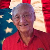 Louis Ernest Oldani