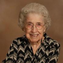 Lela Margaret Brandt