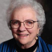 Gertrude M. Rotundo