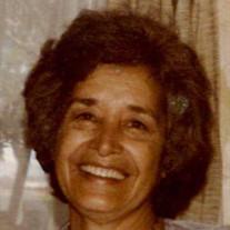 Lupe Rivera Orozco